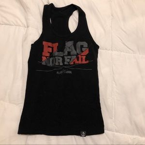 Flag nor Fail Tanktop